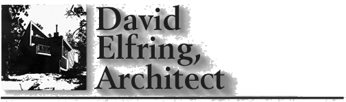 Elfring Architect Logo